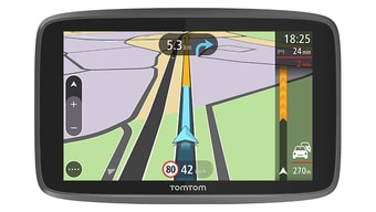 Lifetime TomTom Traffic