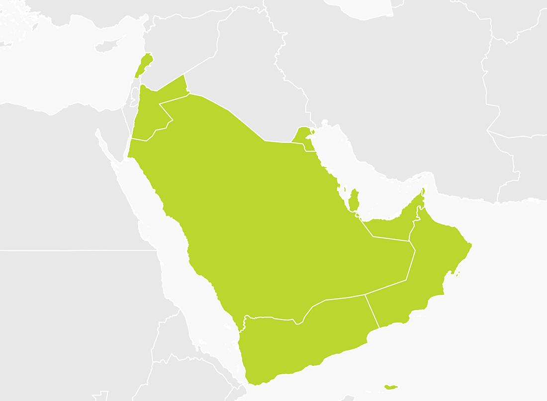 Mappa Italia X Tomtom.Mappa Del Medio Oriente Tomtom