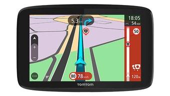 Radares de tráfico de velocidad media