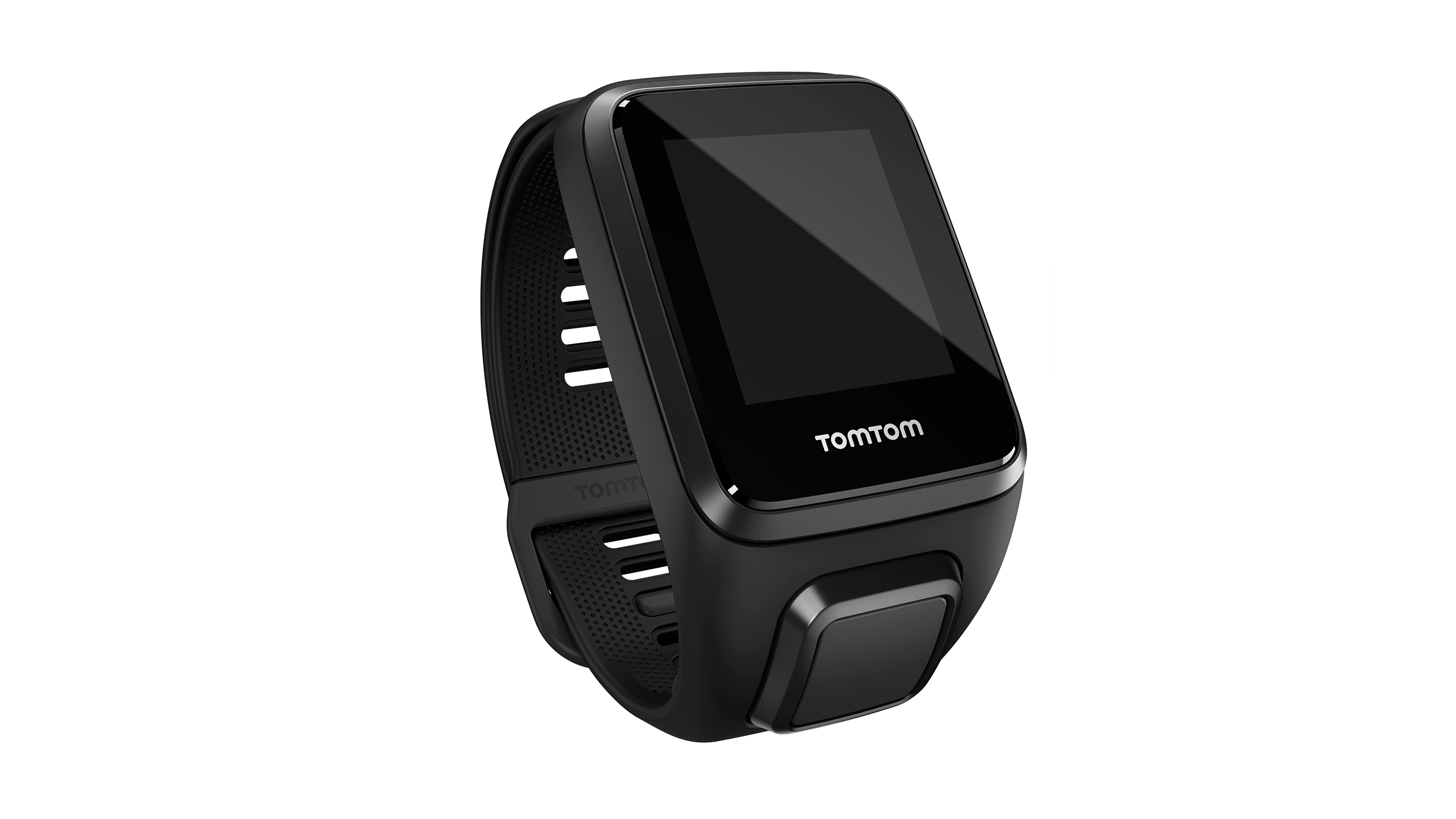 TomTom Spark Watch Strap (Black - Large)