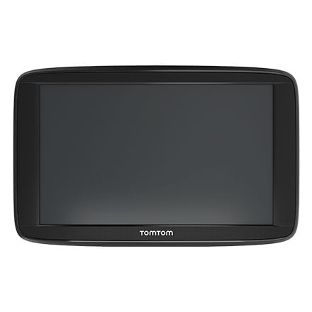 The TomTom VIA 1625TM comes with Lifetime Maps to get you to your destination faster.