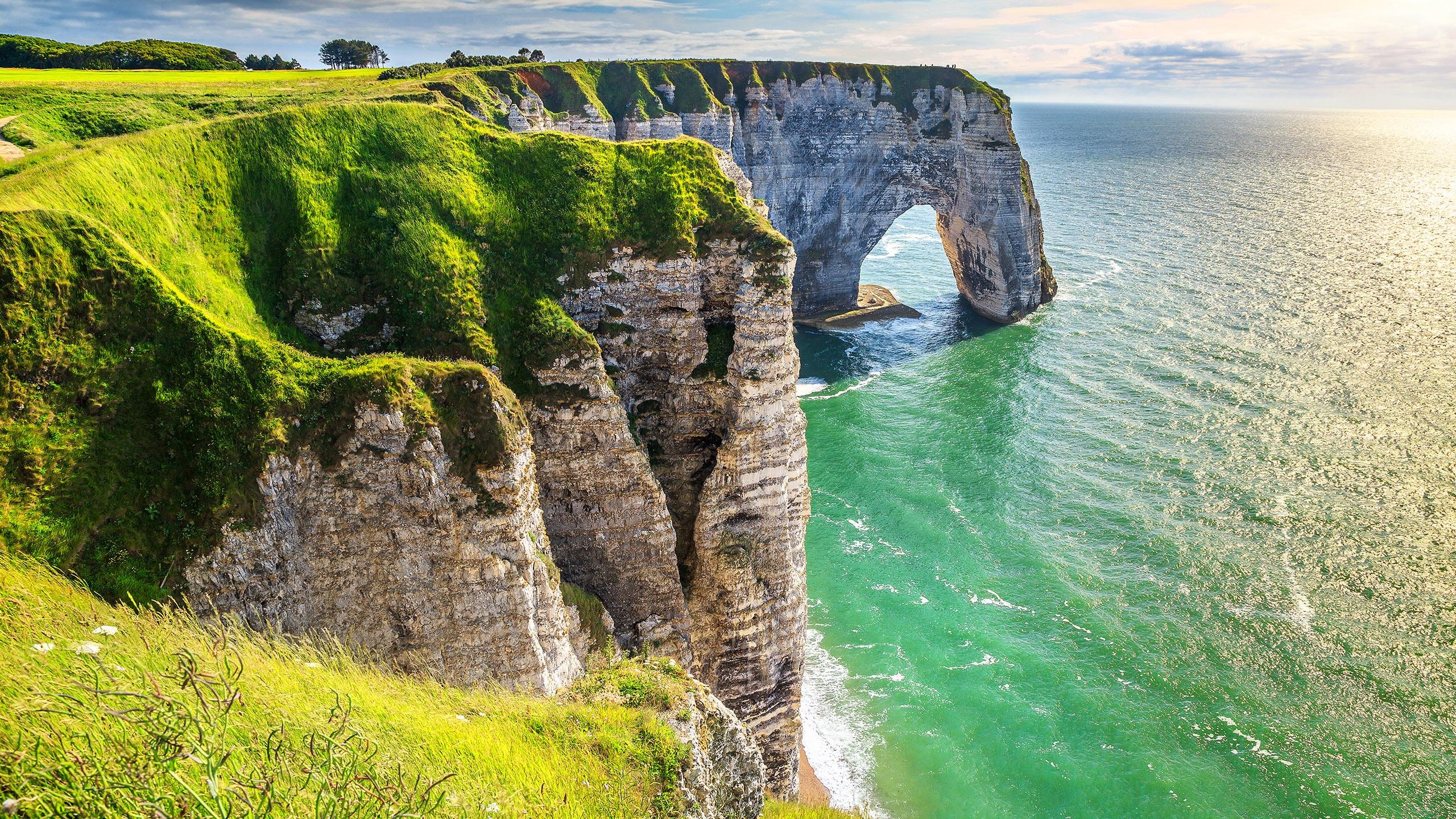 Historische Normandie Details Der Route Tomtom